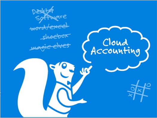 Why Your Business Should Drop Conventional Record Keeping for the Cloud