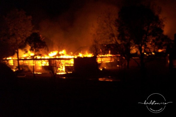 ATO Update - Have you or your Business been affected by the fires?